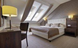 Tristan Hotel & SPA**** Hotel **** / 3