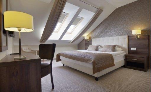 Hotel **** Tristan Hotel & SPA**** / 5