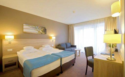 Hotel **** Tristan Hotel & SPA**** / 6