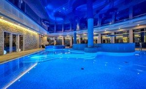 Tristan Hotel & SPA**** Hotel **** / 11