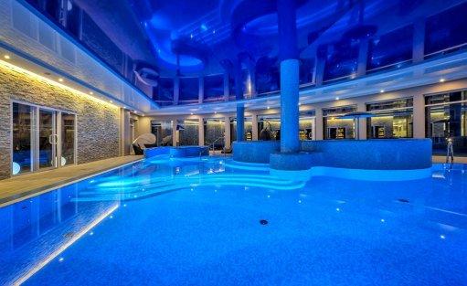 Hotel **** Tristan Hotel & SPA**** / 23