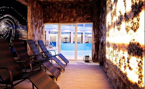 Hotel **** Tristan Hotel & SPA**** / 16