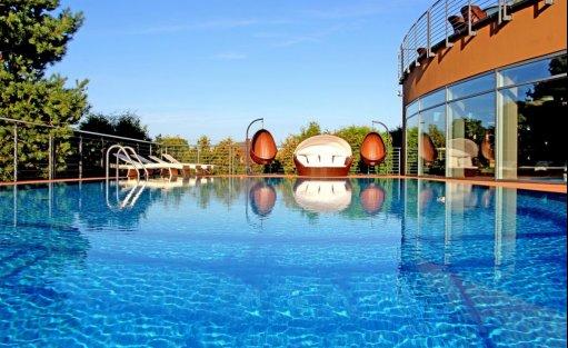 Hotel **** Tristan Hotel & SPA**** / 8