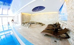 Tristan Hotel & SPA**** Hotel **** / 5
