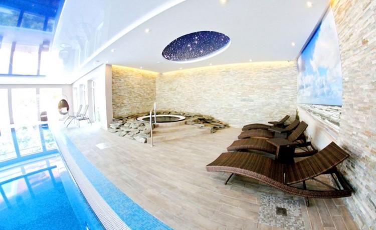 Hotel **** Tristan Hotel & SPA**** / 9