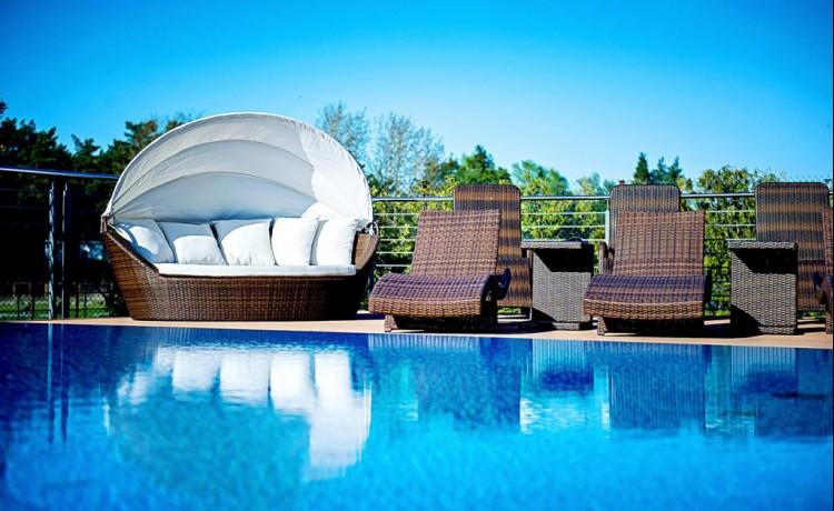 Hotel **** Tristan Hotel & SPA**** / 13