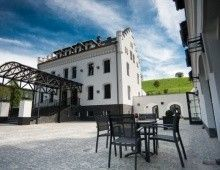Pałac Jugowice LUXURY HOTEL ****