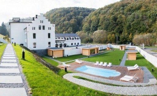 zdjęcie obiektu, Pałac Jugowice LUXURY HOTEL ****, Jugowice
