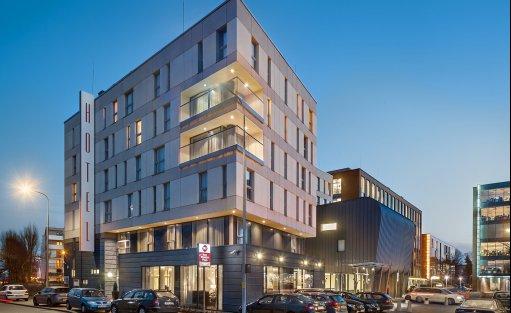 Best Western Plus Hotel Arkon Park Gdańsk