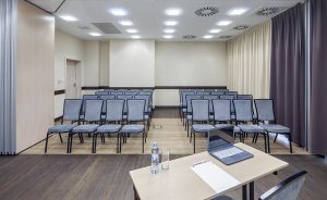 Best Western Plus Hotel Arkon Park Gdańsk  Hotel **** / 6