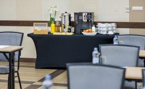 Best Western Plus Hotel Arkon Park Gdańsk  Hotel **** / 1