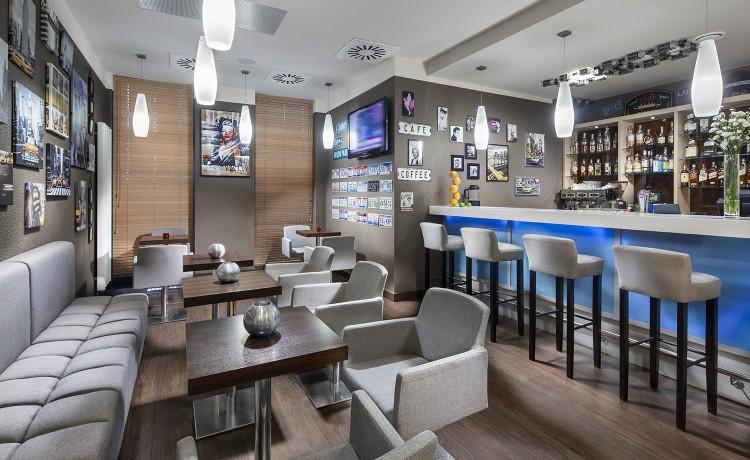 Hotel **** Best Western Plus Hotel Arkon Park Gdańsk  / 1