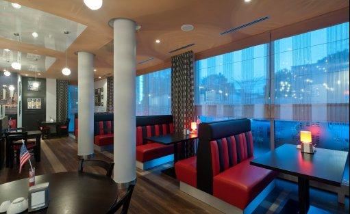 Hotel **** Best Western Plus Hotel Arkon Park Gdańsk  / 55
