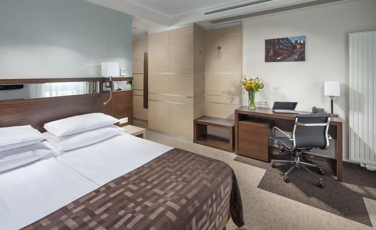 Hotel **** Best Western Plus Hotel Arkon Park Gdańsk  / 21