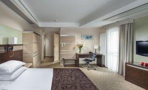 Best Western Plus Hotel Arkon Park Gdańsk  Hotel **** / 0