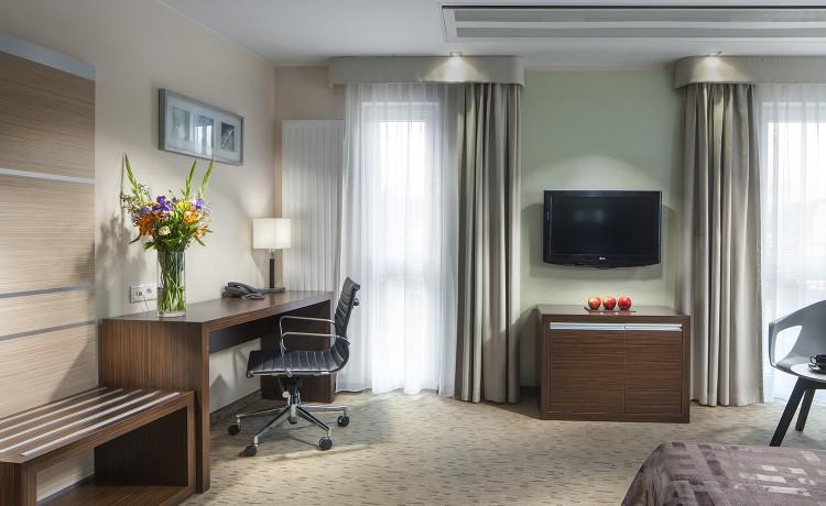 Hotel **** Best Western Plus Hotel Arkon Park Gdańsk  / 31
