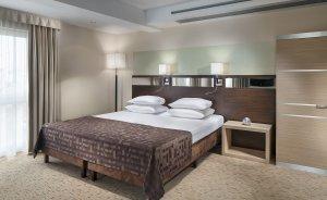 Best Western Plus Hotel Arkon Park Gdańsk  Hotel **** / 12