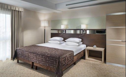 Hotel **** Best Western Plus Hotel Arkon Park Gdańsk  / 30