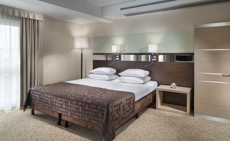 Hotel **** Best Western Plus Hotel Arkon Park Gdańsk  / 32