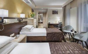 Best Western Plus Hotel Arkon Park Gdańsk  Hotel **** / 5
