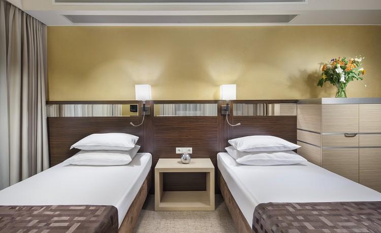 Hotel **** Best Western Plus Hotel Arkon Park Gdańsk  / 29