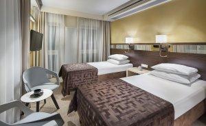 Best Western Plus Hotel Arkon Park Gdańsk  Hotel **** / 7