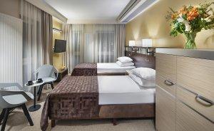 Best Western Plus Hotel Arkon Park Gdańsk  Hotel **** / 8
