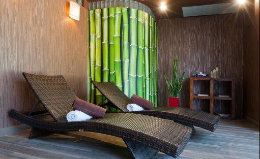 Hotel **** Best Western Plus Hotel Arkon Park Gdańsk  / 51