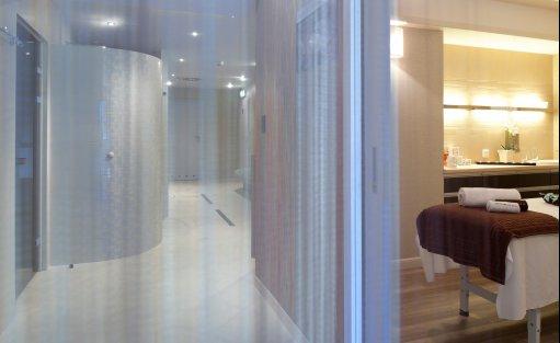 Hotel **** Best Western Plus Hotel Arkon Park Gdańsk  / 52
