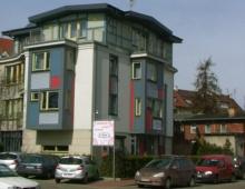 Lalala art hotel