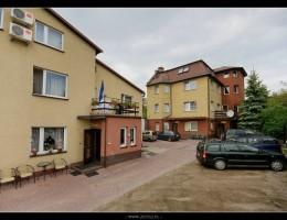 Hotel Abak Gdańsk