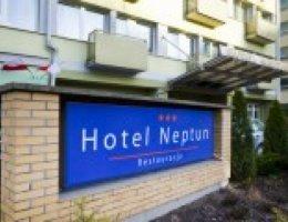 Hotel Neptun Gdynia