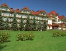 Centrum Konferencyjno Hotelowe Glimar ***