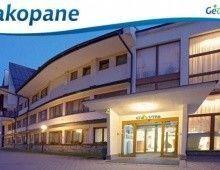 Centrum Konferencyjno-Rekreacyjne GEOVITA w Zakopanem