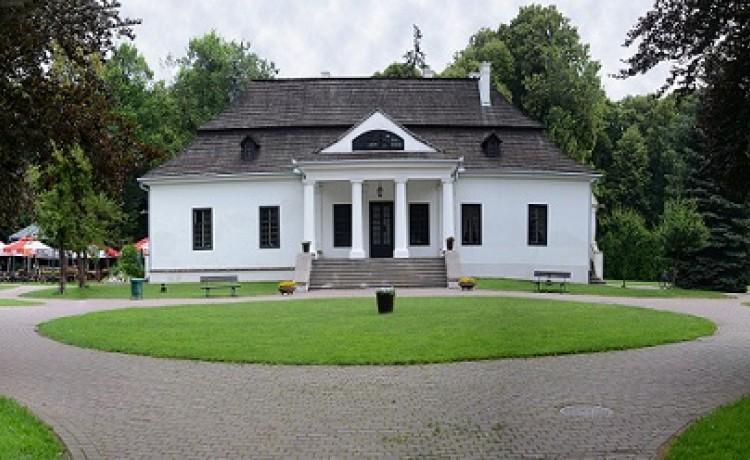 Centrum Konferencyjne w Dworku Białoprądnickim