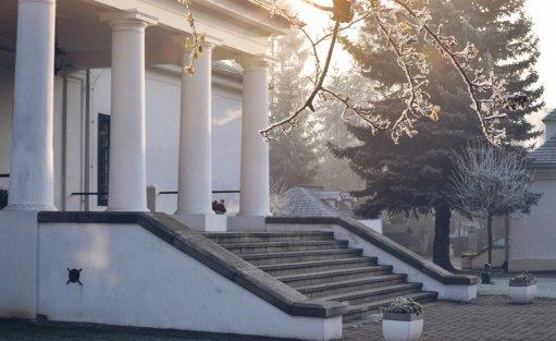 Pałace, dworki, zamki Centrum Konferencyjne w Dworku Białoprądnickim / 4