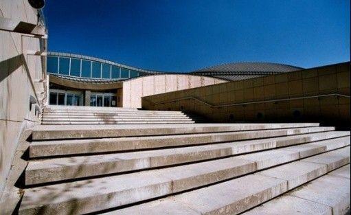 Centrum Sztuki i Techniki Japońskiej