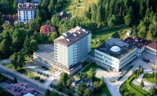 Centrum Wypoczynku i Rehabilitacji Damis