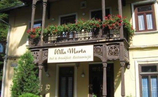 Dom Pracy Twórczej Marta