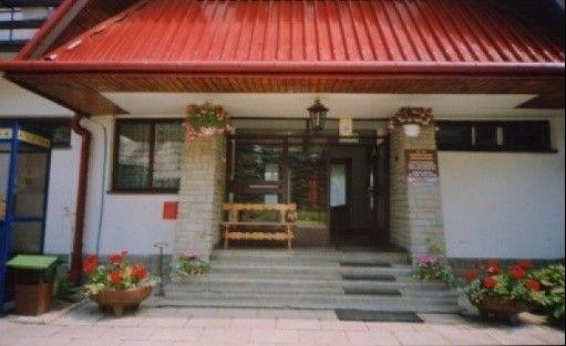 Dom Pszczelarza