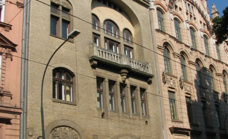 Dom Technika Kraków