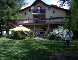 Dom Wczasowy Stefanka