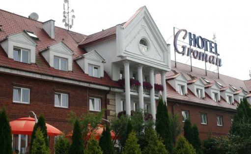 Hotel *** Hotel GROMAN / 2