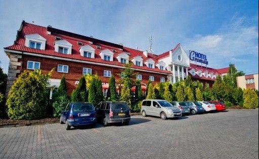 Hotel *** Hotel GROMAN / 0