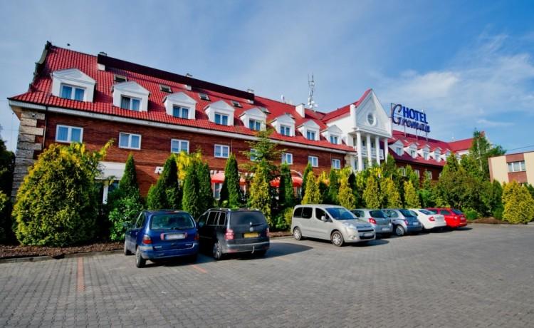 Hotel *** Hotel GROMAN / 12