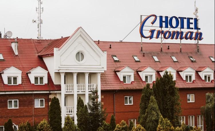 Hotel *** Hotel GROMAN / 6