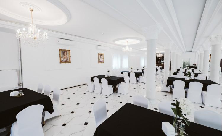 Hotel *** Hotel GROMAN / 35