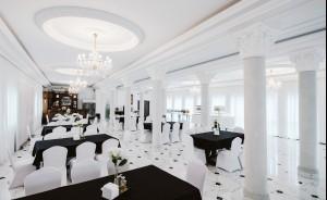 Hotel GROMAN Hotel *** / 2