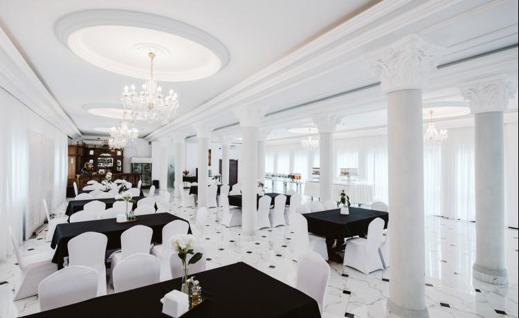 Hotel *** Hotel GROMAN / 36
