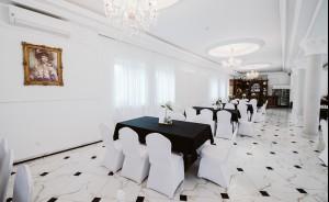 Hotel GROMAN Hotel *** / 6